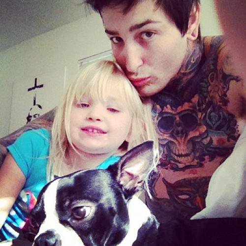Mitch Adam Lucker. †