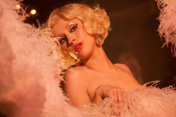 Burlesque ! <3