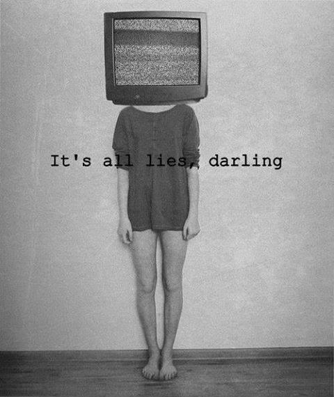 all lies :/