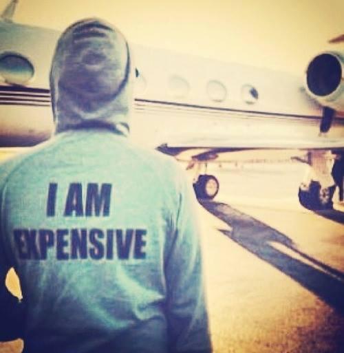 I'am expansive ;)