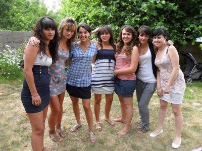 Rencontre femme kabylie