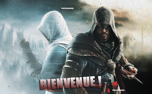 H T T P : // PERCIOUSGAME . S K Y R O C K  . C O M  Ta meilleur source sur  Assassin's Creed : Revelations