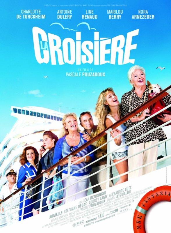 La Crosière