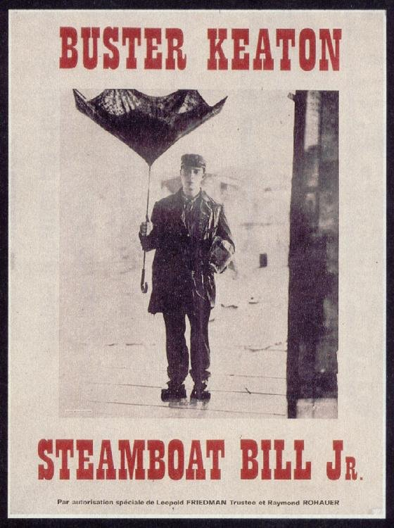 Steambot Bill Jr.