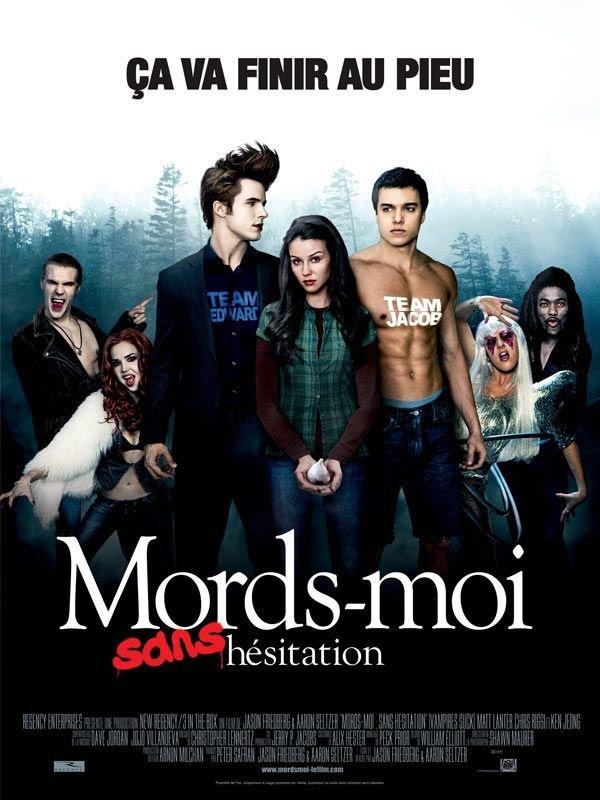 Mords-Moi sans hésitation