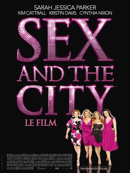 Sex And The City ,Le film