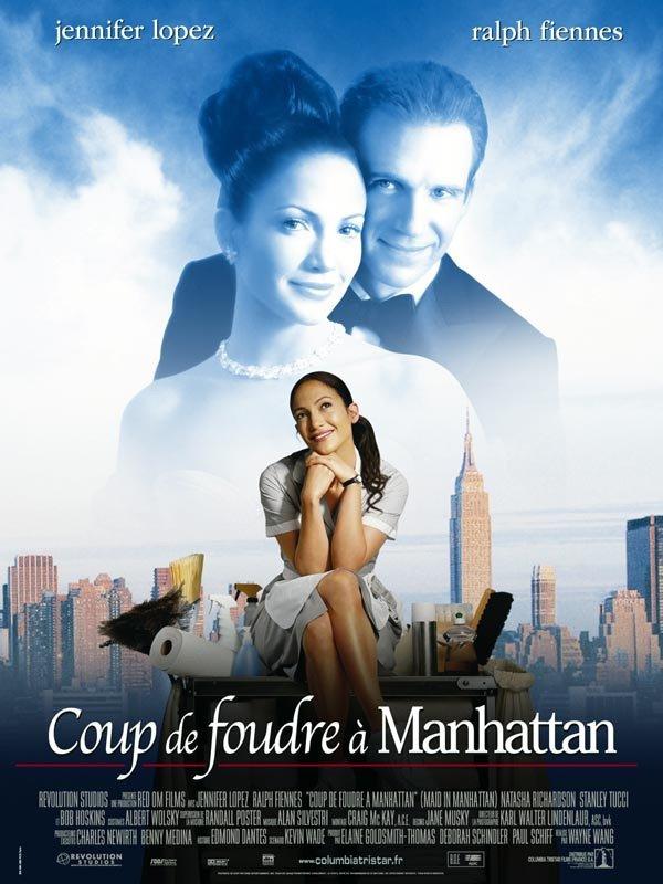Coup de foudre à Manhattan