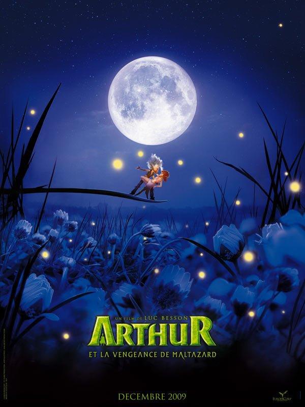 Arthur et la vengeance de Maltazard