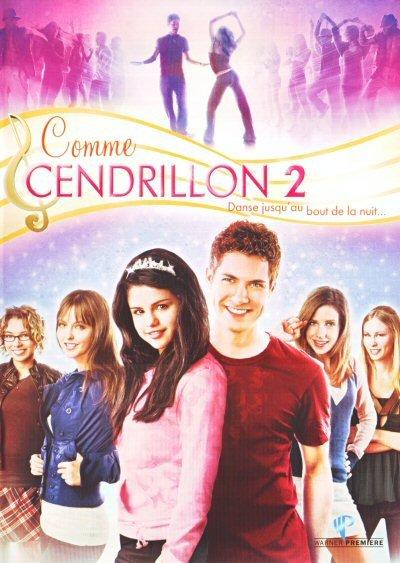 Comme Cendrillon 2 : Une autre histoire de Cendrillon