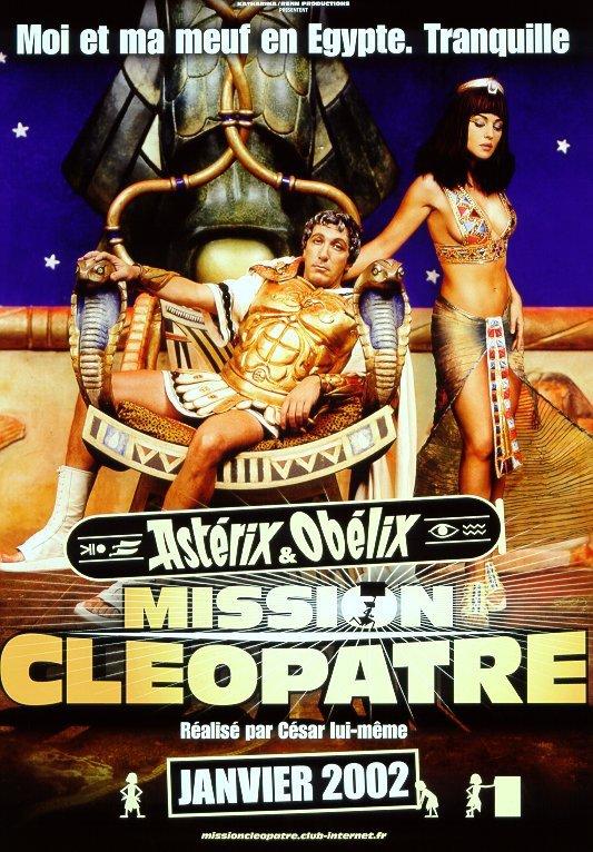 Astérix et Obélix : Mission Cléopatre
