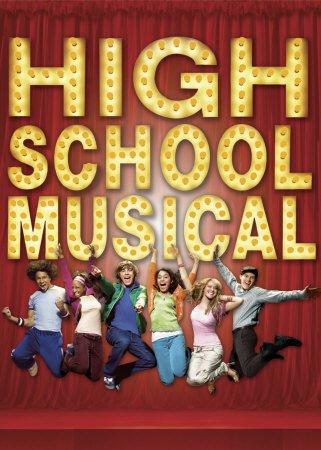 High School Musical : Premiers Pas sur scènes