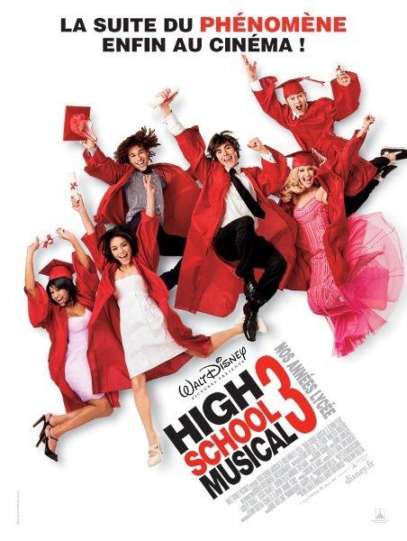 High School Musical 3 : Nos années lycées