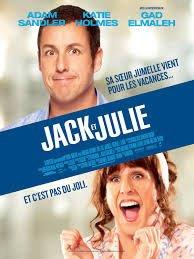 Jack & Julie