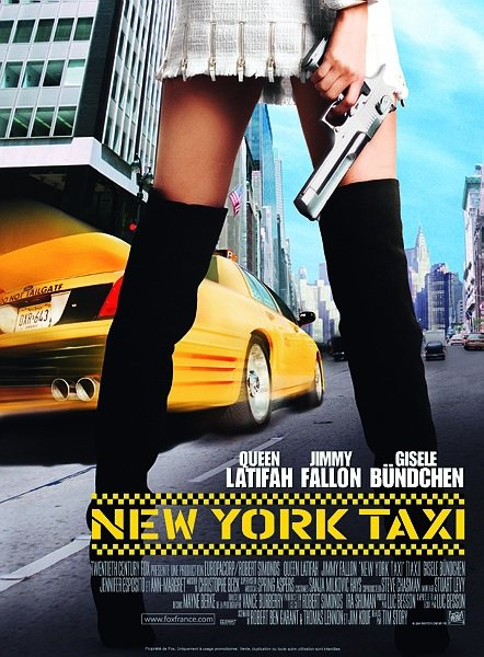 New-York Taxi
