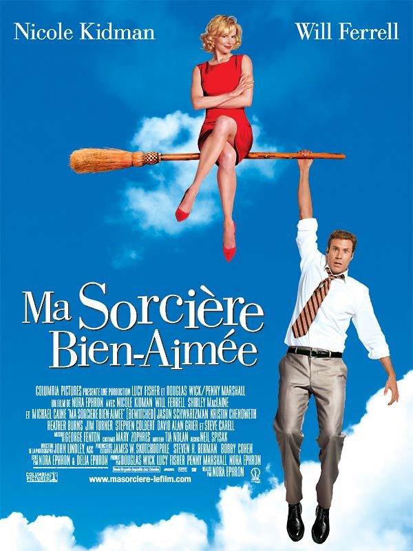 Ma sorcière Bien-Aimée (Film)