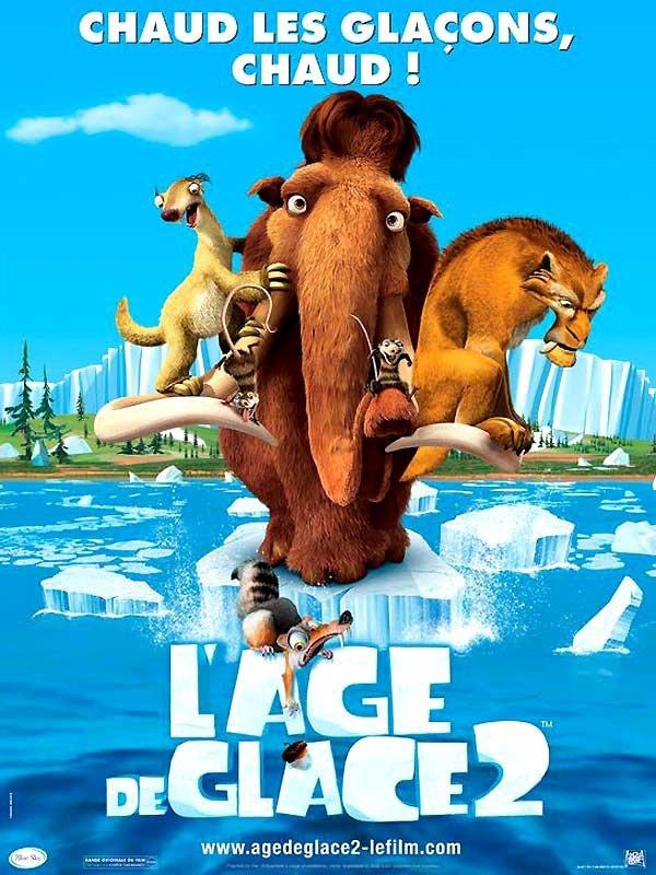 L'Âge de glace 2