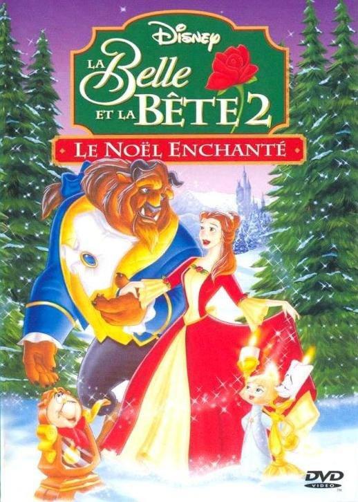 La belle et la bête 2 : Le Noël Enchantée