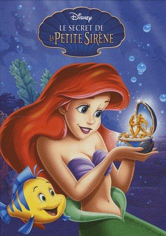 La petite sirène 3 : Le secret de la petite sirène