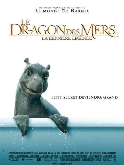 Le dragon des Mers : La dernière légion