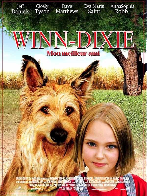 Winn-Dixie : Mon Meilleur Ami