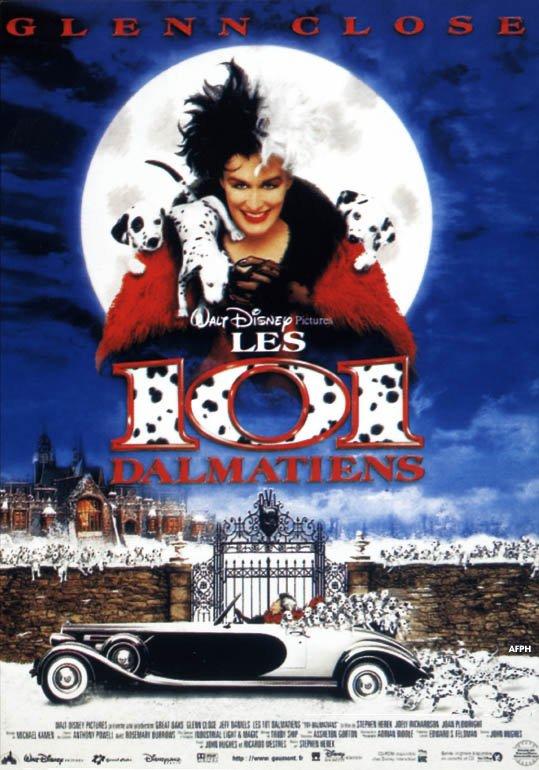 Les 101 Dalmatiens (Film)