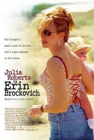 Erin Brockovich , seule contre tous