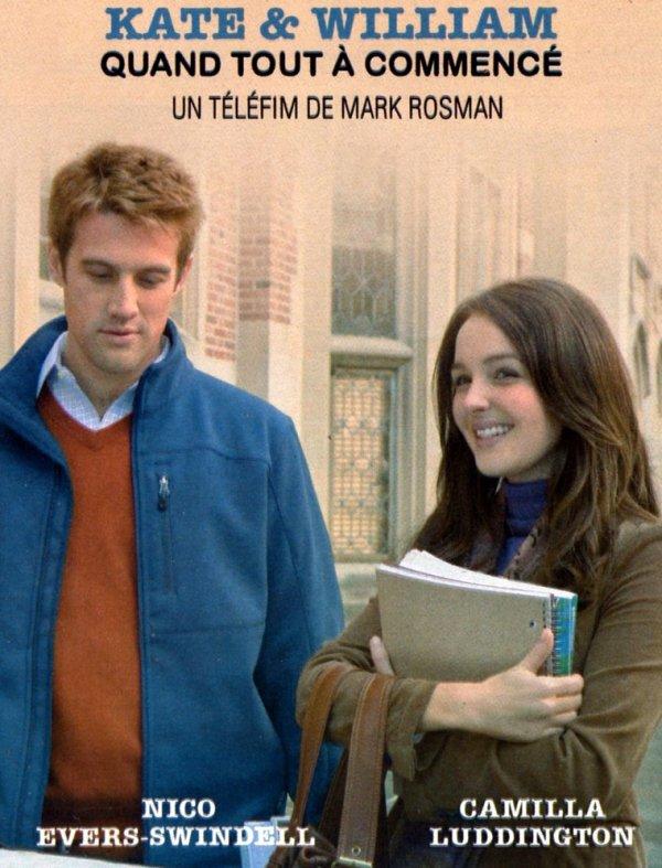 Kate & William : Quand tout à commencé...