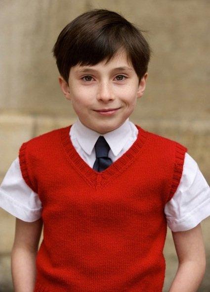 Le nouvel héros du petit Nicolas