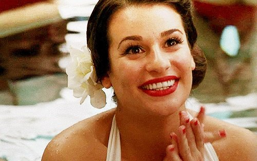 Quand Léa Michele Ressuscite Glee