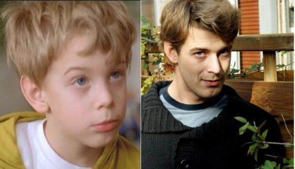 Qu'est-ce qu'est devenu Le petit garçon des trois frères ?