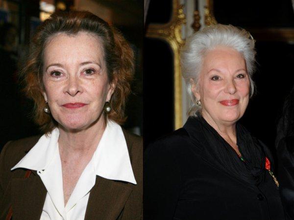 Dominique Lavanant remplace Bernadette Lafont pour les vacances du petit Nicolas