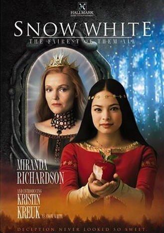 Blanche-Neige (Téléfilm 2001)