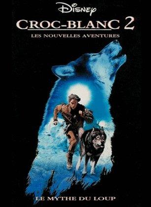 Croc-Blanc 2 : Le mythe du loup