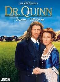 Dr.Quinn , Femme médecin