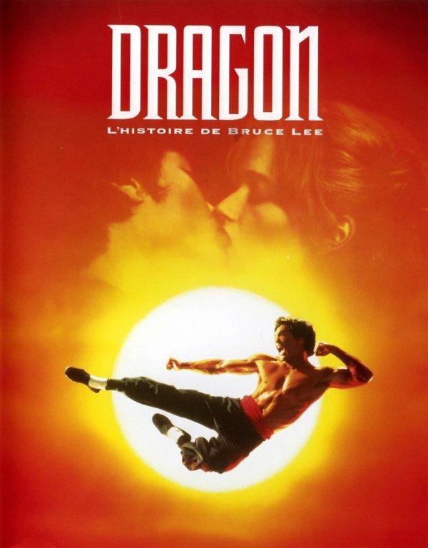 Dragon , l'histoire de Bruce Lee
