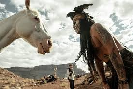 5 Bonnes raisons d'aller voir Lone Ranger