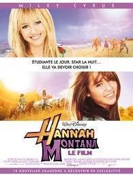 Hannah Montana , le film