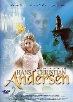 Le monde merveilleux d'Hans Christian Andersen
