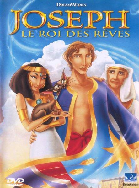 Joseph , Le roi des rêves