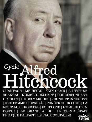 Hitchcock au Grand Action