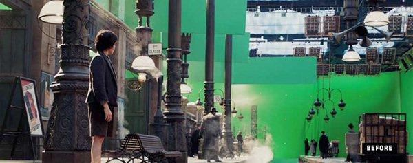 Les Images de films sans effets spéciaux numéro 2