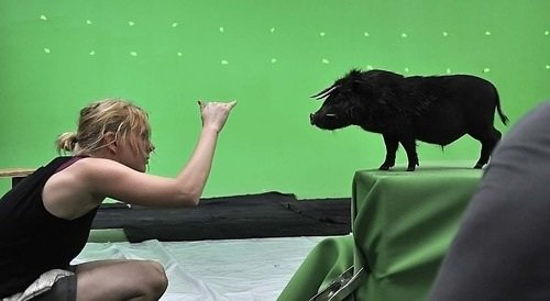 Les images de films sans effets spéciaux numéro 5
