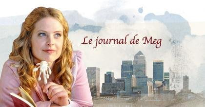 Le journal de Meg