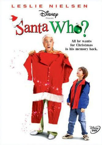 Le père-Noël a disparu