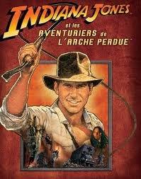 Indiana Jones 1 : Les Aventuriers de l'arche perdue