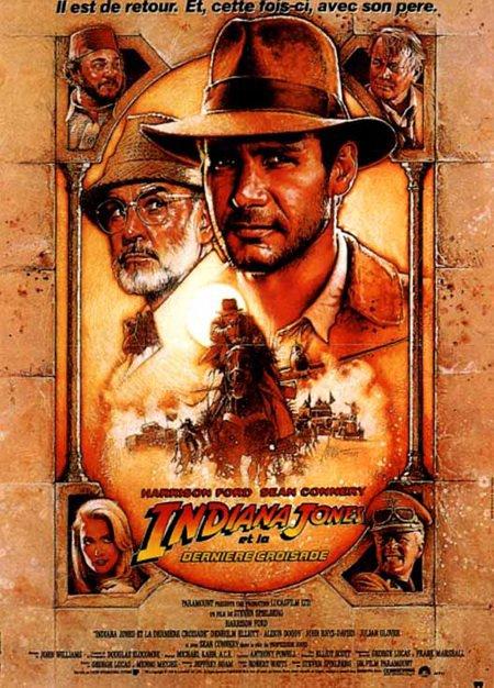 Indiana Jones 3 : La dernière Croisade