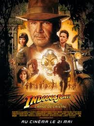 Indiana Jones 4 : Le royaume de crâne de cristal