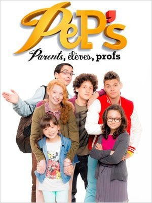 Pep's : Parents , élèves , profs
