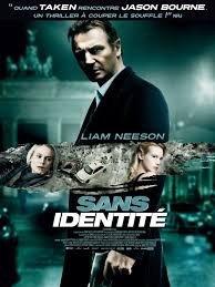 Sans Identité
