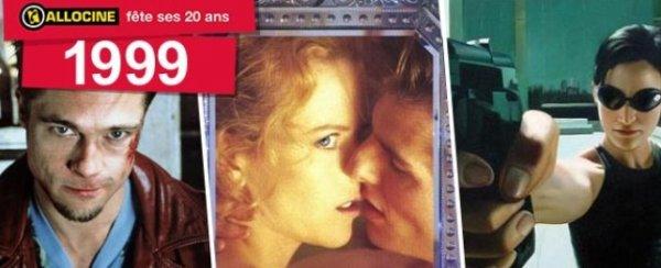 20 ans d'Allociné , Numéro 7 «Hors-Série 1999»